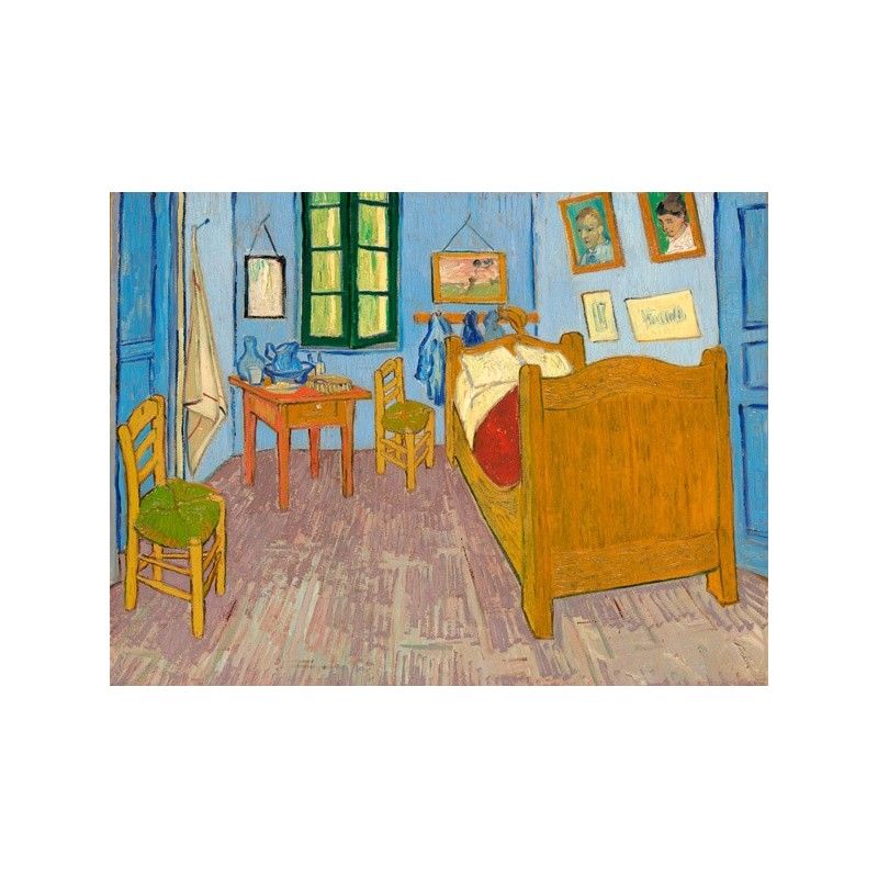 Quadro vincent van gogh camera da letto di van gogh stampa - Quadro per camera da letto ...